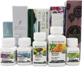 supplements amway