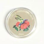カリブ銀貨