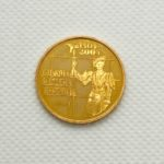 スイス50フラン金貨