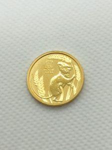 オーストラリア金貨