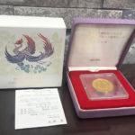 1万円金貨