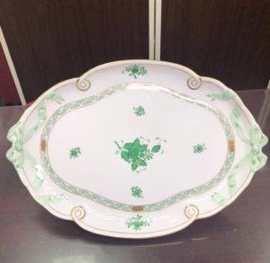 ヘレンド 大皿