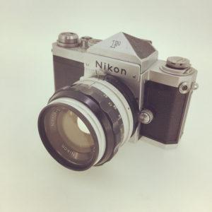 ニコンカメラ