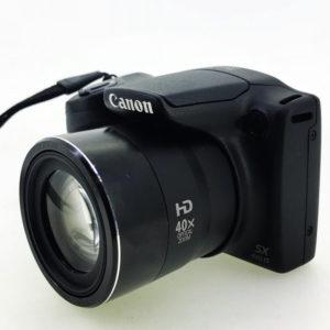 キヤノン カメラ
