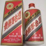 中国マオタイ酒