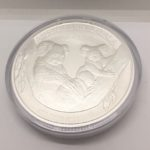 コアラ銀貨
