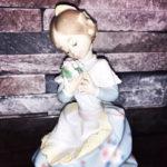 リヤドロ人形