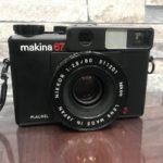 プラウベルカメラ