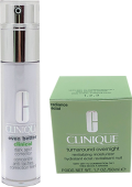 cosmetics clinique